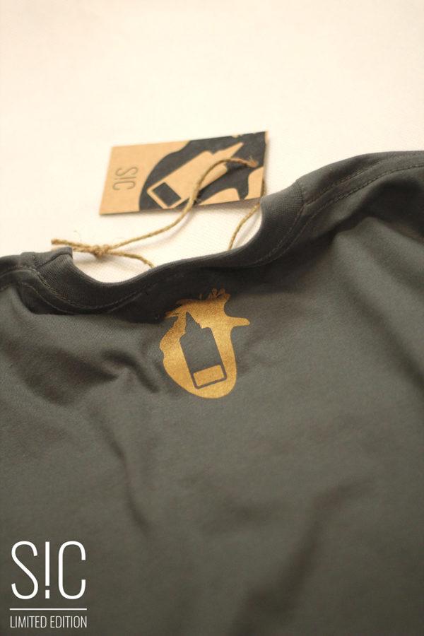 T-Shirt SIC